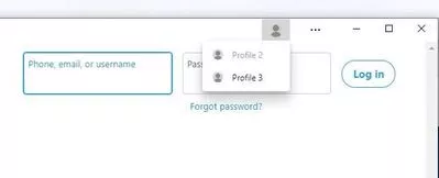 Microsoft Edge现在将允许您切换Web应用程序中的配置文件