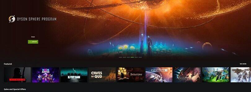 NVIDIA GeForce NOW增加了对Windows和macOS上的Chrome的支持