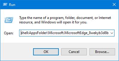 有关Windows 10版本20H2上的新Microsoft Edge(Chromium)的一般信息以及Microsoft Edge旧版的可用性