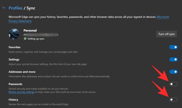 如何在Microsoft Edge上使用同步:入门和教程