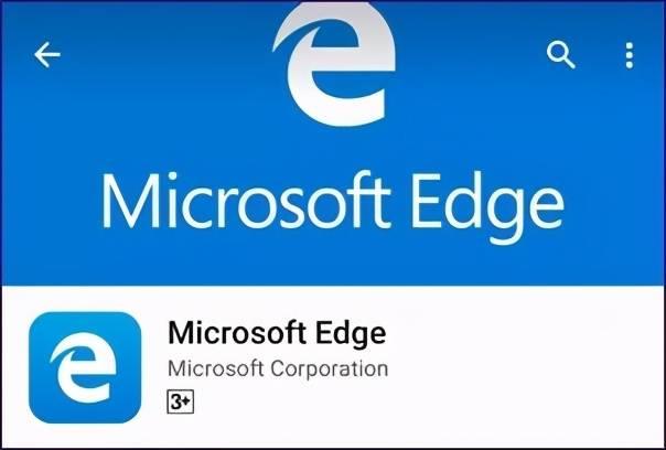 垂直选项卡完成部署到Microsoft Edge Dev