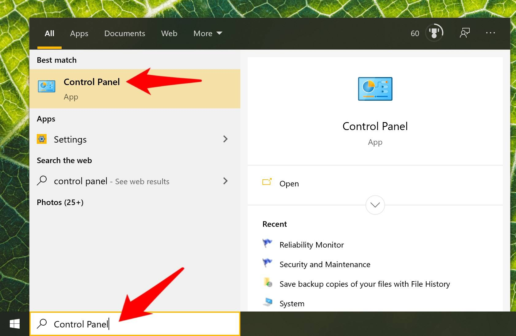 如何在Windows 10中打开文件资源管理器文件夹选项