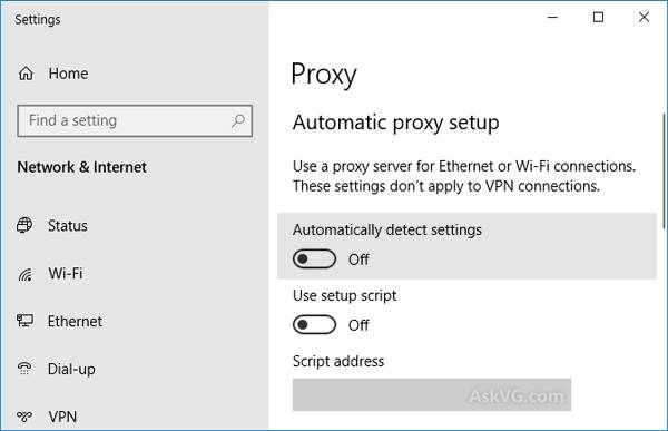 Disable_Automatically_Detect_Settings_Proxy_Option_Windows_10_Settings