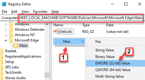 Registry-Editor-Navigate-to-Path-right-side-empty-area-right-click-New-DWORD-32-bit-Value