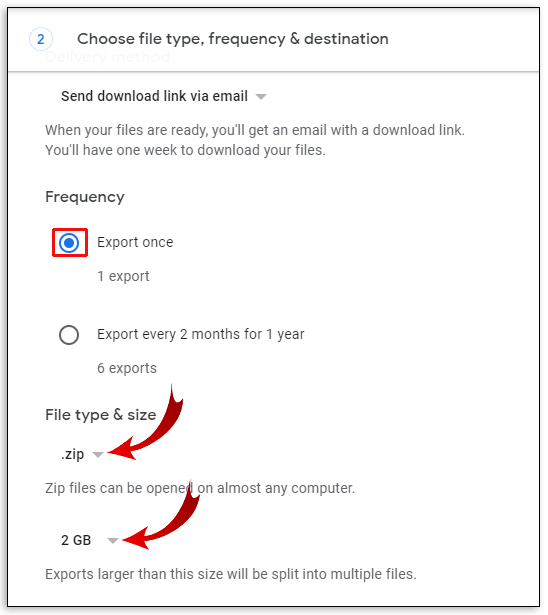 如何将Google照片传输到ICloud