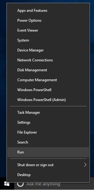 Windows-10-winx-run