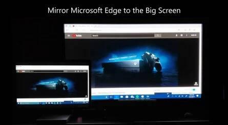 如何将您的PC显示器镜像到Xbox One,X系列X