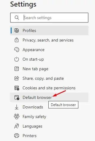 如何在Microsoft Edge浏览器上激活和使用儿童模式