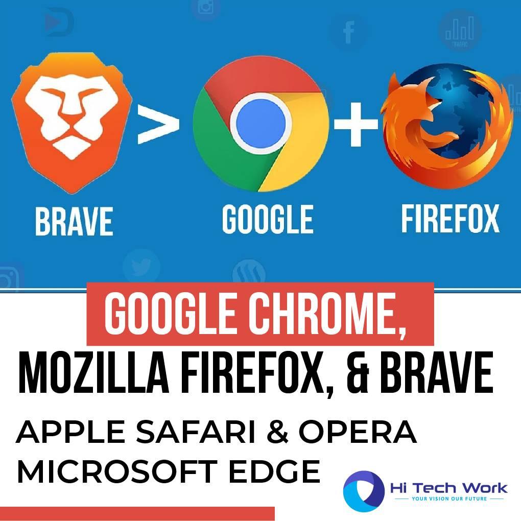 如何在Chrome,Safari,Firefox,Opera和Microsoft Edge中使标签静音?