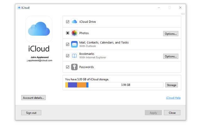 Apple在Windows上为Chrome和Edge用户启动了iCloud密码扩展