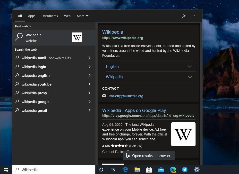 Windows-Search-dark