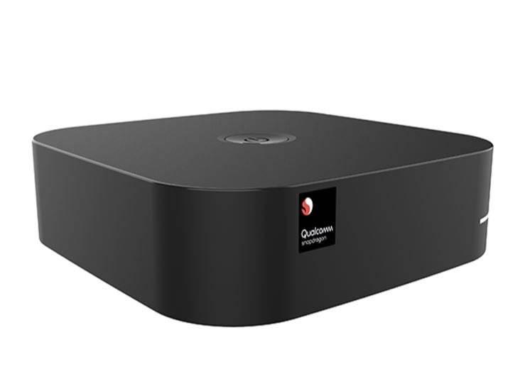 微软和高通宣布面向开发人员的基于Snapdragon的小型台式机