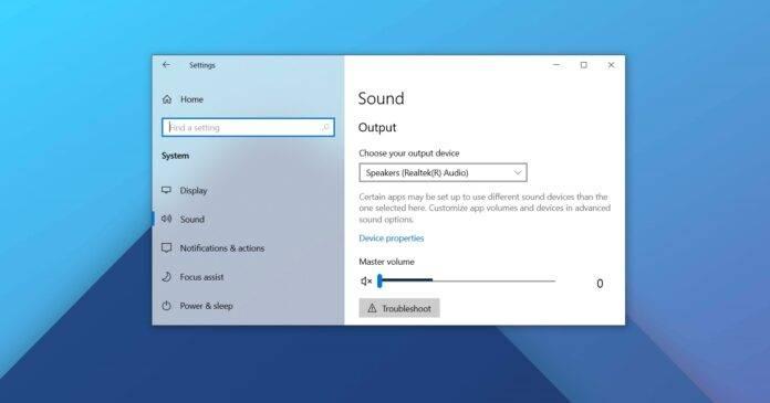 Microsoft Edge,Chrome获得Windows 10音频设置集成