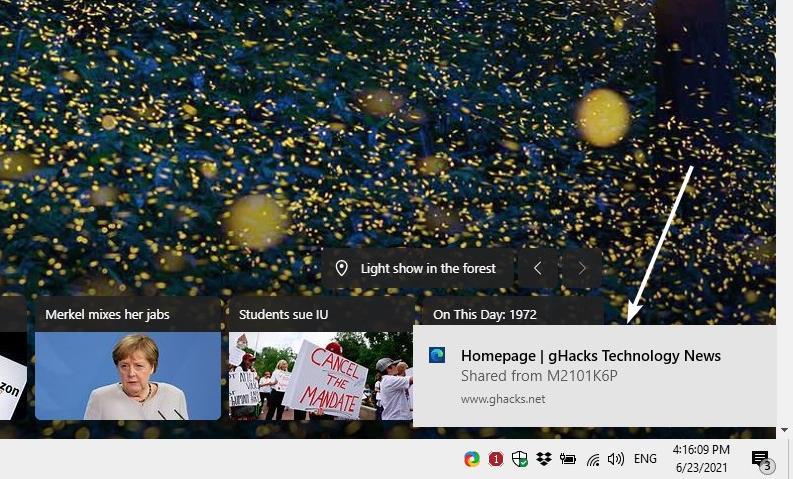 Microsoft-Edge-Tab-Sharing-notification