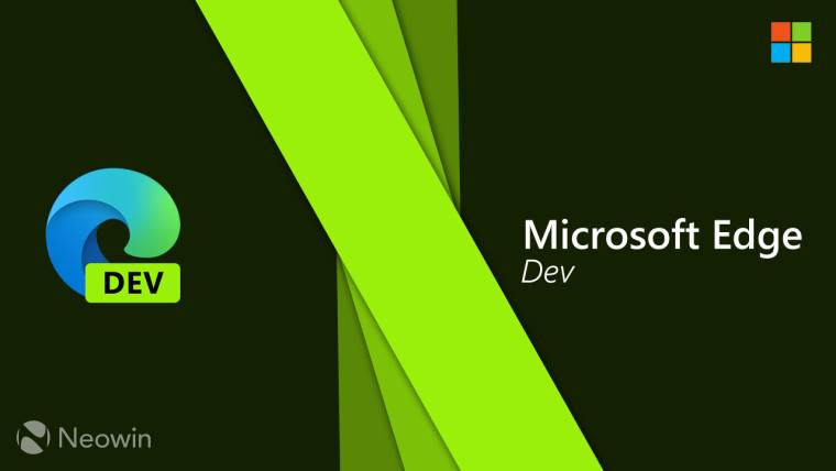 Edge Dev build 带来了 Sleeping Tabs 的改进等等